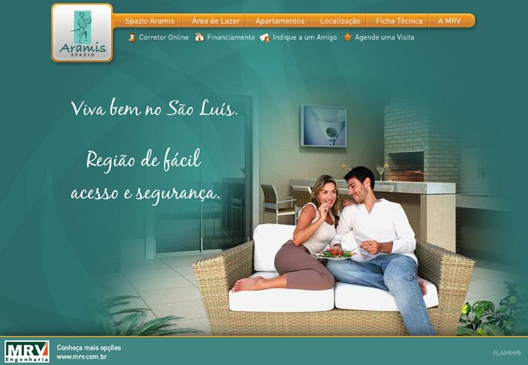 Apartamentos MRV no São Luis, em Americana