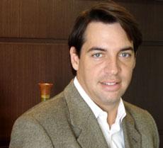 Rodrigo Colares - diretor da MRV Engenharia