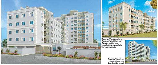 Apartamentos MRV à venda na Serra, ES