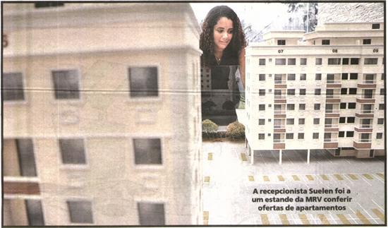 Feirão MRV Engenharia - Jornal Meia Hora