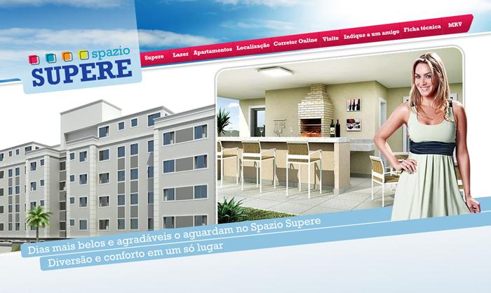 Apartamentos MRV em Suzano: Spazio Supere