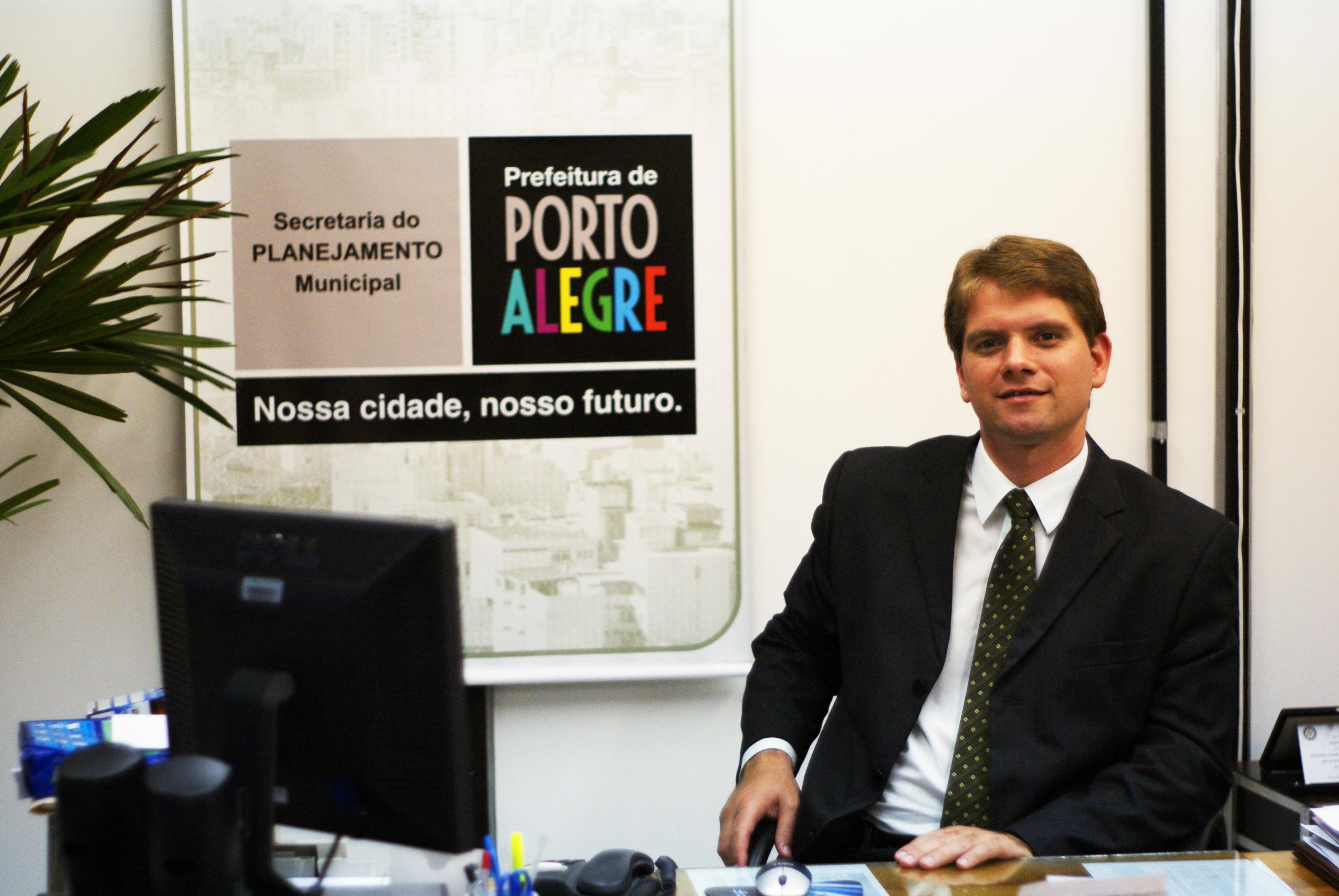 Marcio Bins - Foto de Guilherme Meditsch