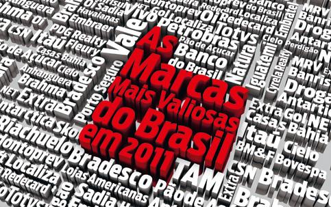 A MRV é a marca mais valiosa entre as construtoras e a 28ª marca mais valiosa do Brasil