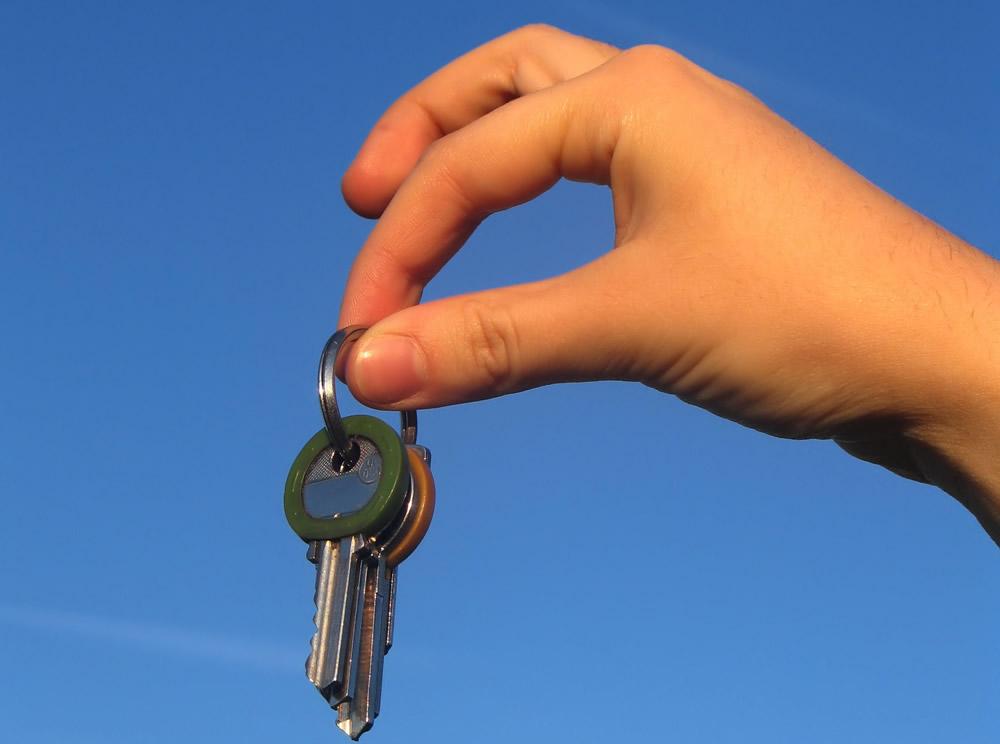 Só em setembro a MRV entregou 1.228 chaves