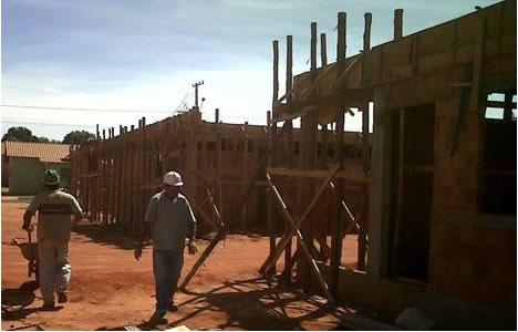 MRV constrói escola que atenderá mais de 700 alunos em Campo Grande
