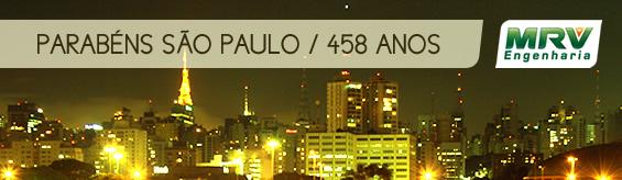 São Paulo: 458 anos de história
