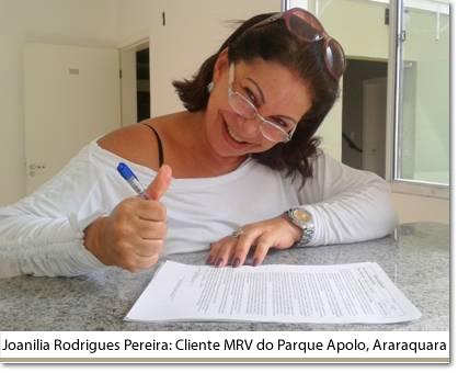 MRV entrega chaves do Parque Apolo com oito meses de antecedência