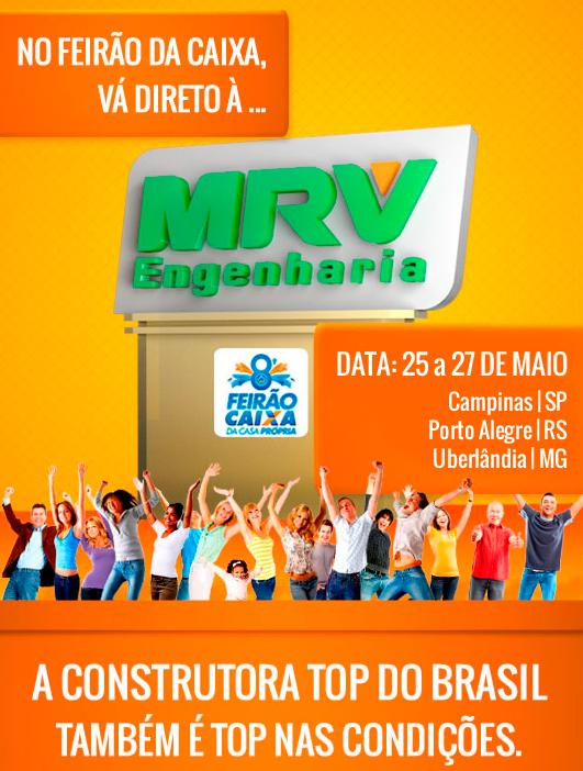 8° Feirão da Caixa MRV
