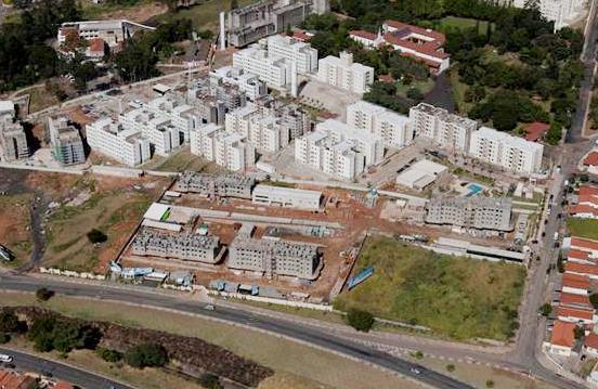 MRV Engenharia atinge a marca histórica de ter mais de 104 mil unidades residenciais em construção