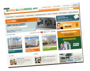 newsletter-mrv-engenharia-jornal-casa-propria