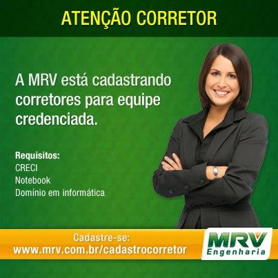 MRV credencia