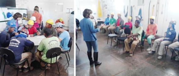 Residencial Parque Atacama, em Araraquara, está implementando escola de alfabetização