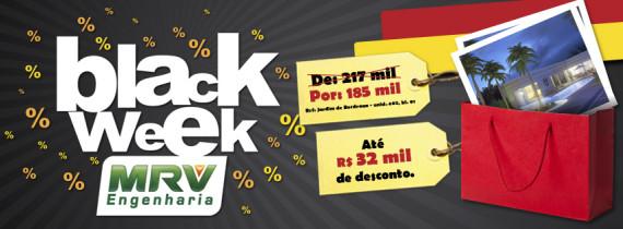 Black Week MRV