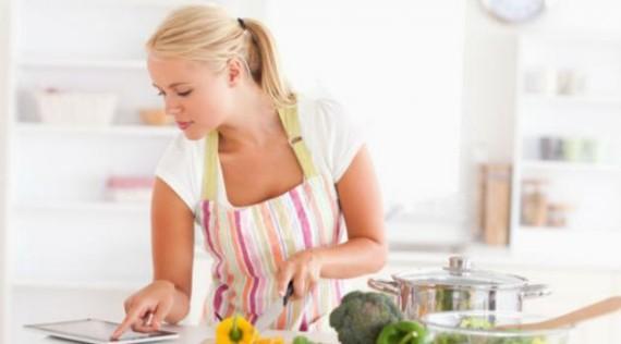 7 cuidados para cozinhar sem riscos de contaminação