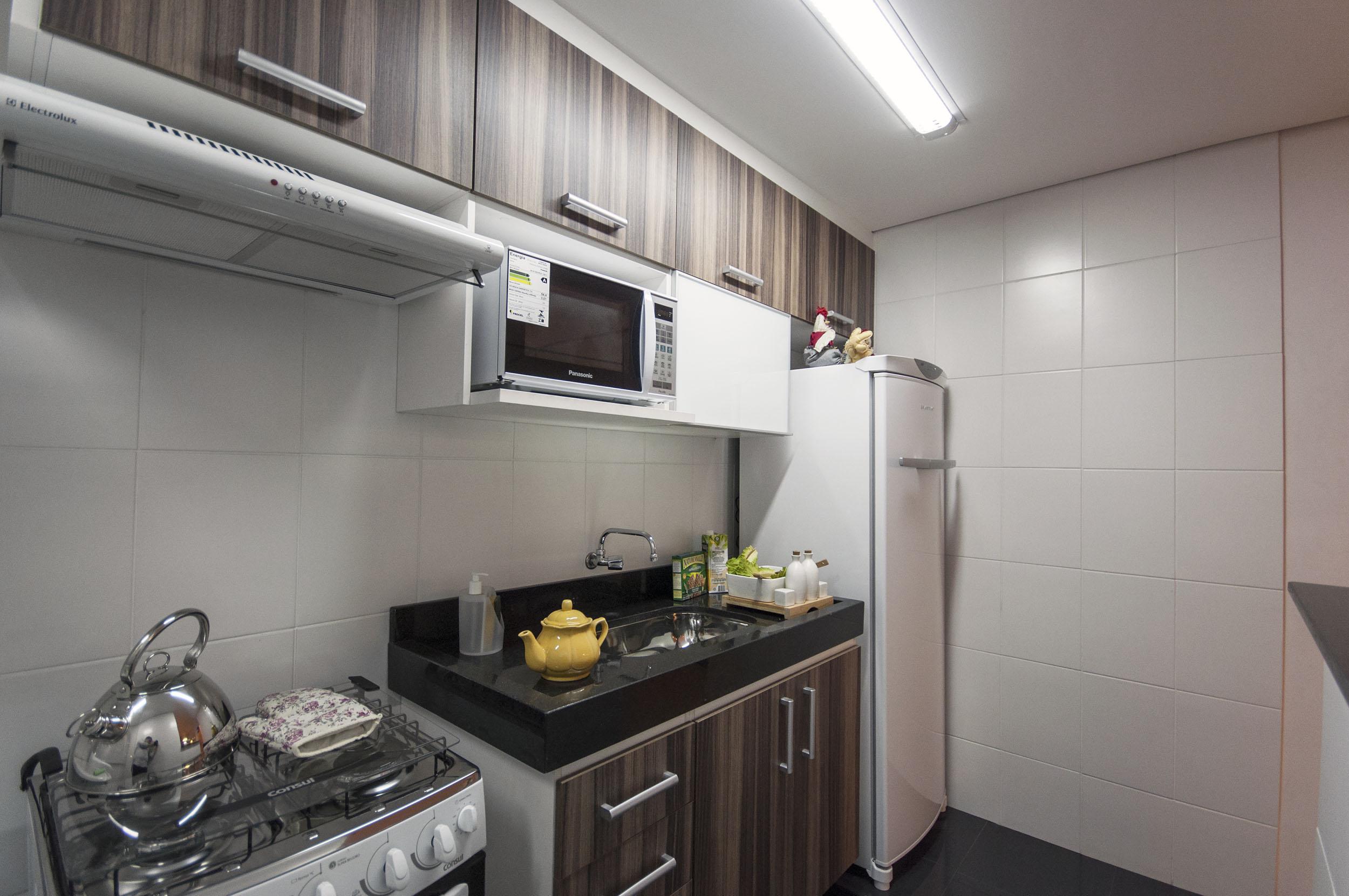 Manter A Cozinha Limpa Logomarca Cuidado Da Casa Ebook Manual Da