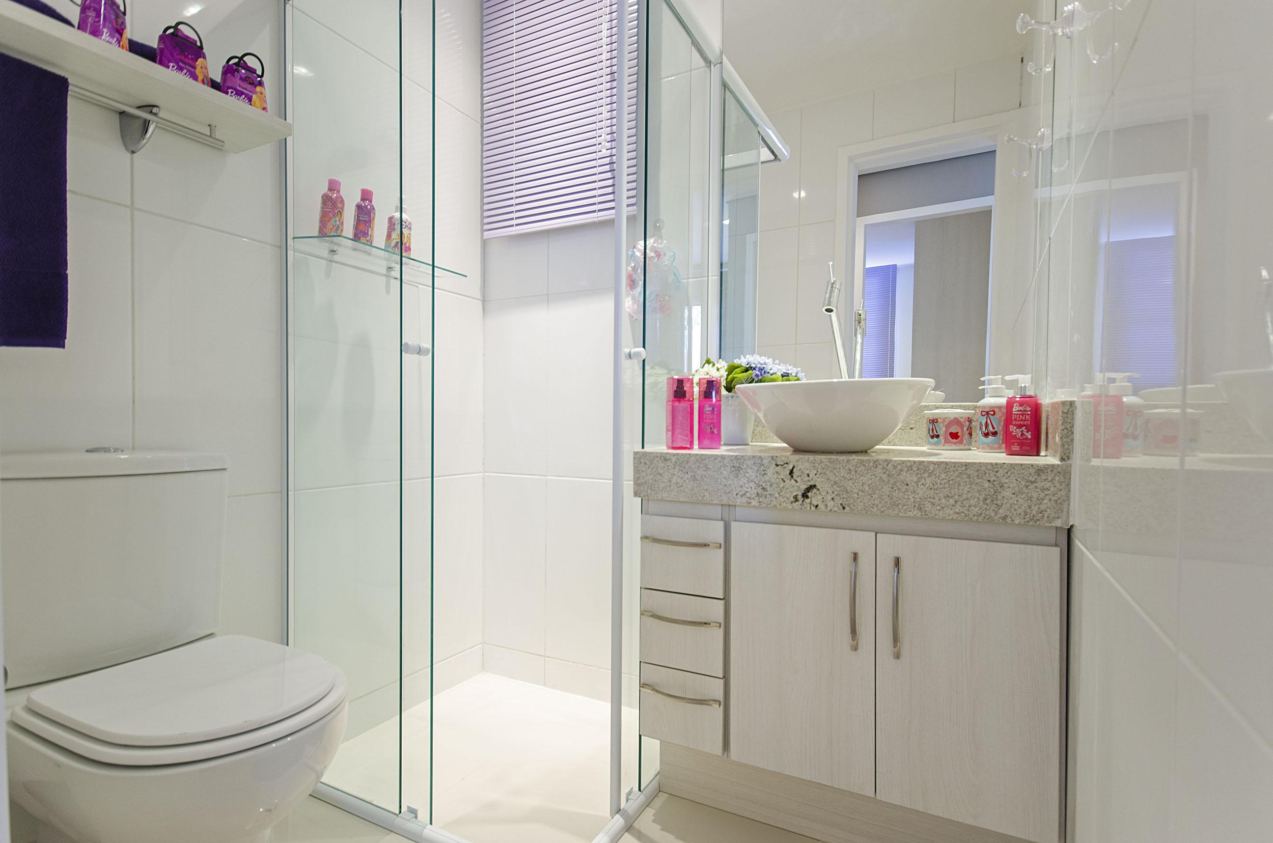 4 dicas para manter a organização do banheiro  Blog Corporativo MRV Engenhar -> Nicho Banheiro Led