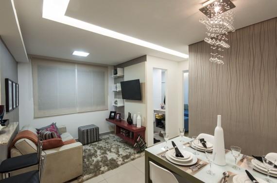 Iluminação planejada ajuda a economizar energia em casa