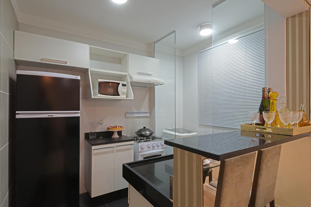 Decora o econ mica para apartamentos pequenos blog mrv for Ver apartamentos pequenos