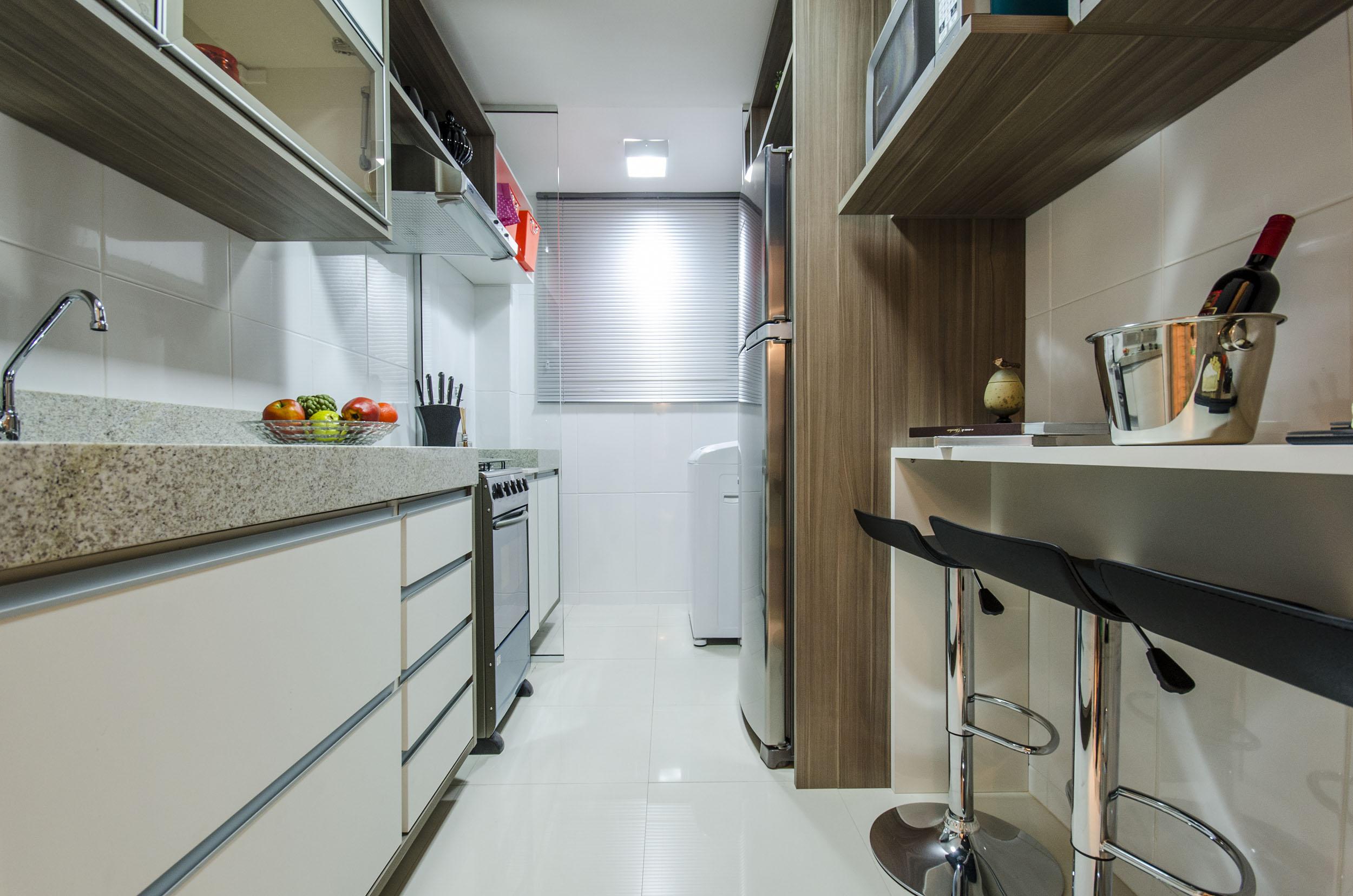 Cozinha Planejada Para Apartamento Pequeno Mrv Excellent Truques