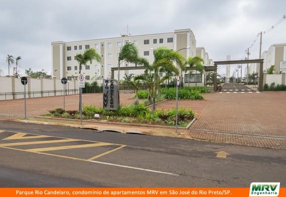MRV Entrega Parque Rio Candelaro em SJRP - SP