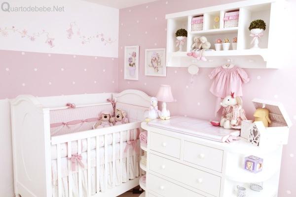 As 6 melhores cores para usar no quarto do seu bebê  Blog Corporativo MRV En