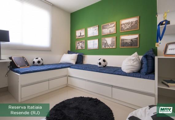Confira o decorado do Reserva Itatiaia e apaixone-se