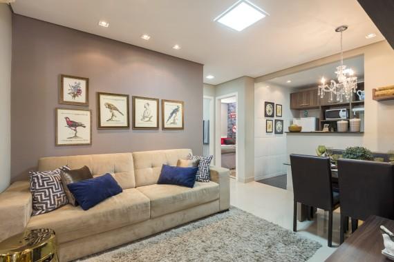 Saiba como fazer uma decoração minimalista em sua casa