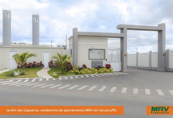 MRV Entrega Parque Jardim dos Coqueiros, em Caruaru
