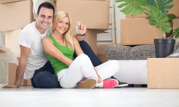 Quem casa, quer casa! 5 dicas para a aquisição do primeiro imóvel.