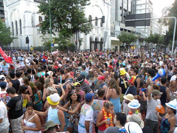 Bloquinho de carnaval - dicas de carnaval