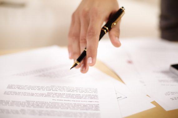 De quais documentos preciso para comprar um apartamento?