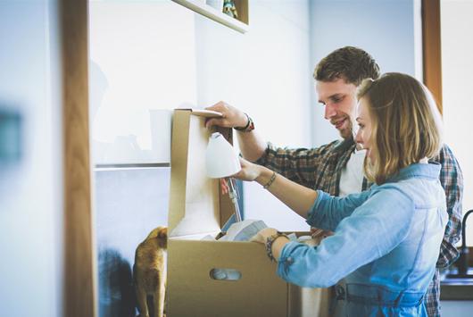 Lista de móveis para recém-casados: confira os itens essenciais