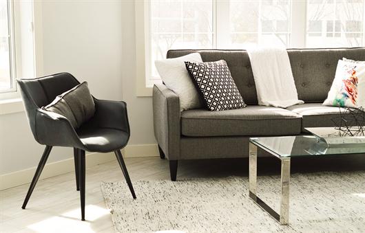 5 dicas de como implementar a decoração minimalista em seu Apê