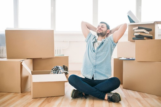 5 motivos para você comprar seu primeiro apartamento!