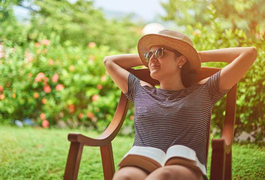 Confira 5 vantagens de optar por um lugar tranquilo para morar