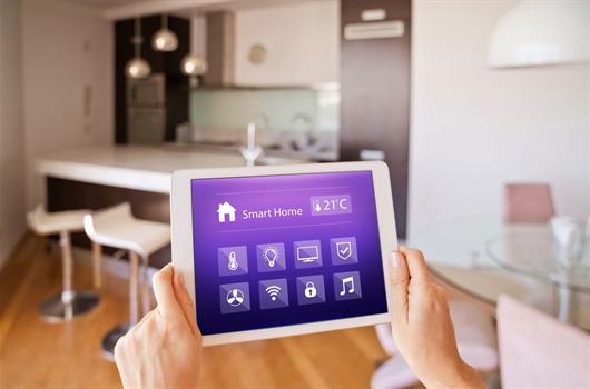 Dispositivos inteligentes para deixar sua casa mais conectada