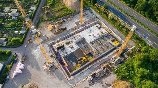 Como são feitas as construções da MRV? Conheça os diferenciais