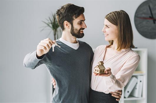 Como conquistar sua casa própria mesmo ganhando pouco
