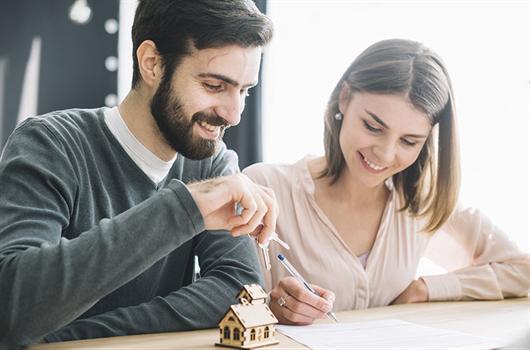 Saiba como comprar um apartamento sem se endividar
