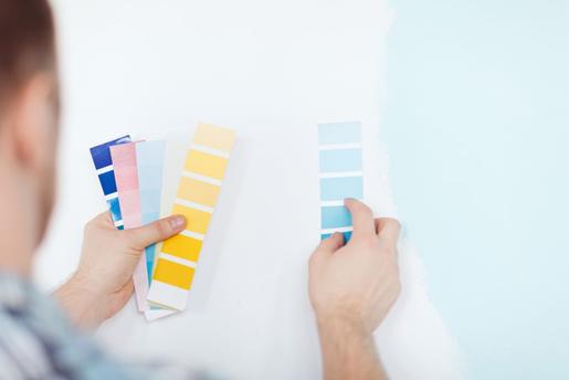 Conheça o significado das cores na decoração