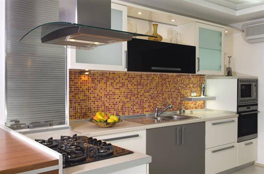 Eletrodomésticos essenciais para um apartamento pequeno