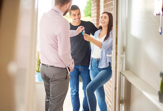 Entenda como você pode decidir entre casa ou apartamento