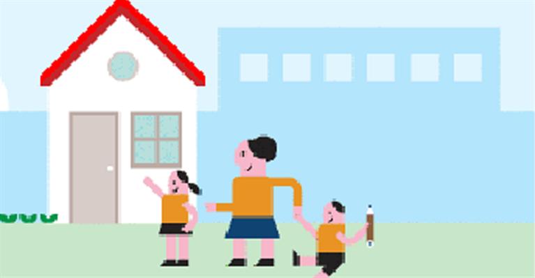 Programa financia compra de imóveis por até 30 anos com juros de 5%