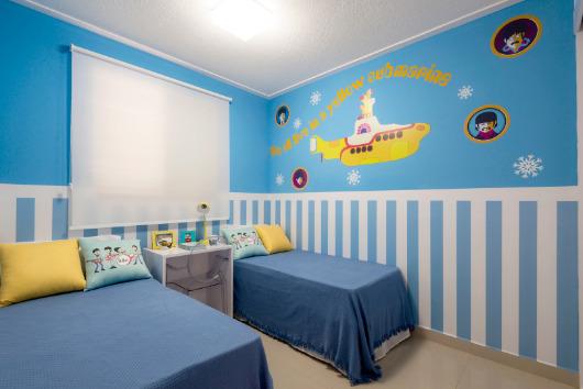 Saiba como decorar o quarto do seu filho