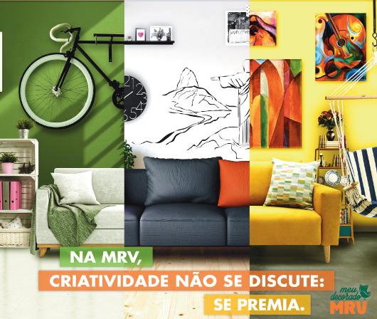 Concurso Cultural – Meu Decorado MRV