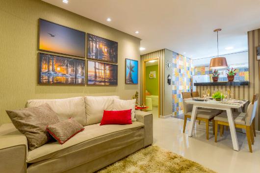 5 estilos de decoração que você pode usar no seu apartamento