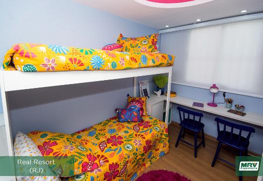Confira as fotos do Decorado Park Real Resort