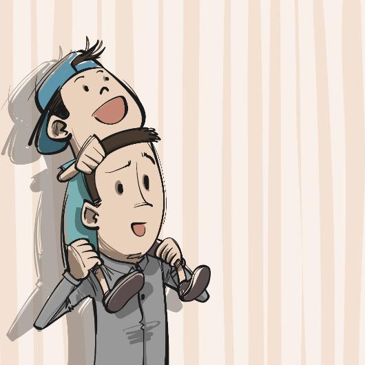 Surpresas caseiras para você presentear seu pai