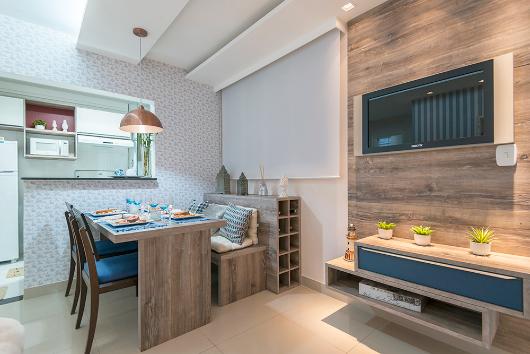 Decoração rústica: 5 dicas para utilizar essa tendência na sua casa