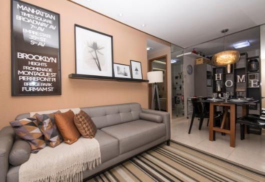 Aprenda a utilizar os truques de decoração de Pinterest em sua casa